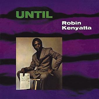 Robin Kenyatta - Until [CD] USA import