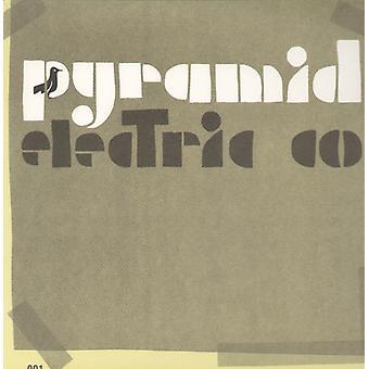 Jason Molina - Pyramid Electric Co. [Vinyl] USA import