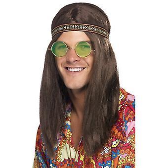 Herren Hippie-Kit