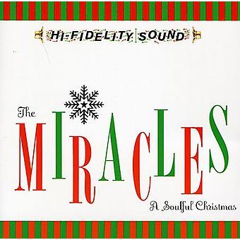 Milagros - importar de USA conmovedora de Navidad [CD]