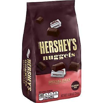 Hershey's Nuggets spesielle mørk sjokolade Candy