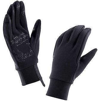 SealSkinz Women's Stretch Fleece Nano - Black
