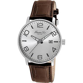 Mens Kenneth Cole Analog Watch KC8006