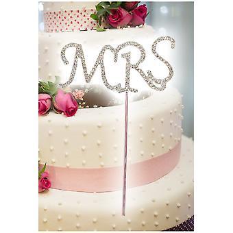Dekoracja ciasto Bride Strona dobrodziejstw
