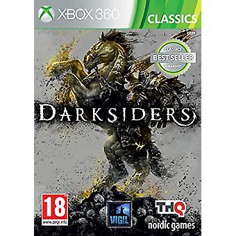Darksiders (Xbox 360) - Usine scellée