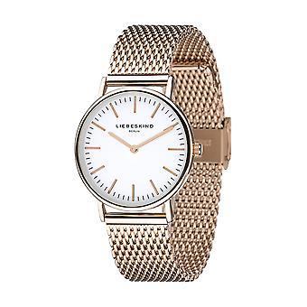 LIEBESKIND BERLIN ladies watch wristwatch stainless steel LT-0077-MQ