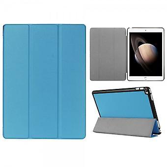 Blu chiaro di Premium Smart cover per Apple iPad Pro 12,9 pollici