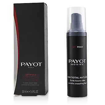 Payot Optimal EHomme Liquido levigante antirughe - 50ml/1.7oz