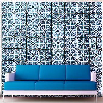 Fotobehang - Oriental mosaic