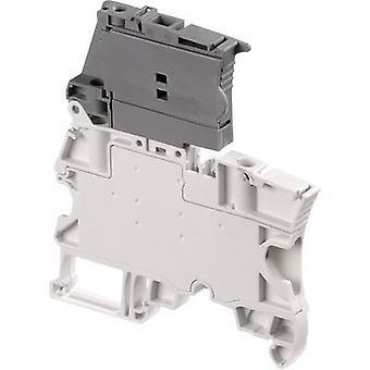 ABB 1SNK 506 410 R0000 sikring terminal 6 mm skruene konfigurasjon: L grå 1 eller flere PCer