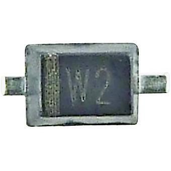 TVS diode Diotec ESD3Z5V0 SOD 323 6 V 350 W Bande coupée