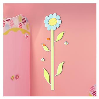 Homedecor-LineKids Decorations Metro Growth Smiling Flowers