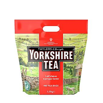 Yorkshire Tea Bags 1 Cup