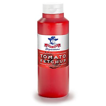 Uncle John's Tomato Ketchup Sauce