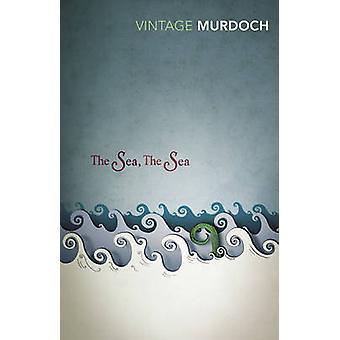 Den Sea - havet Iris Murdoch - John Burnside - 9780099284093 bok