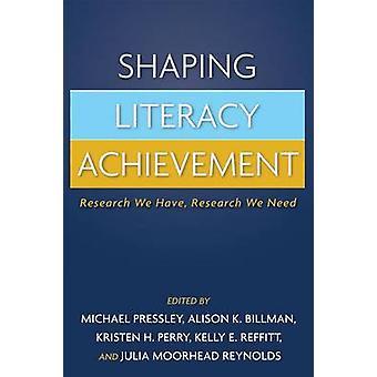 Forma läskunnighet prestation - forskning vi har - forskning vi behöver av