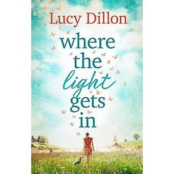 Where The Light Gets In by Where The Light Gets In - 9781784162092 Bo