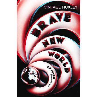Brave New World (speciale 3D Edition) door Aldous Huxley - Margaret Atwo
