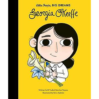Georgia O'Keeffe by Georgia O'Keeffe - 9781786031211 Book