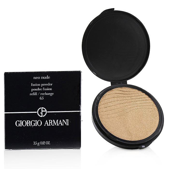 Giorgio Armani Neo Nude Fusion Powder - # 4 3.5g/0.12oz