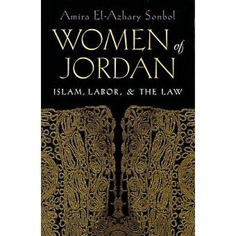 Kobiety w pracy Jordan - Islam - i prawo (adnotacjami Edycja) przez