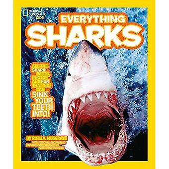Tutto: squali