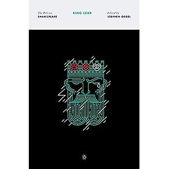 König Lear (Pelican Shakespeare) (Shakespeare, Pelikan)