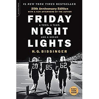 Friday Night Lights: En stad, ett Team och en dröm