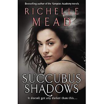 Succubus ombre