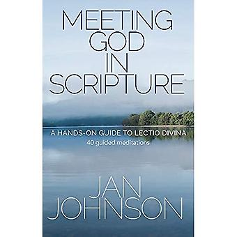 Vergadering van God in de Schrift: A Hands-on Guide to Lectio Divina