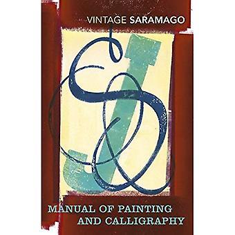 Handleiding van de schilderkunst en kalligrafie