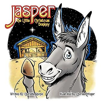 Jasper der Esel Little Christmas
