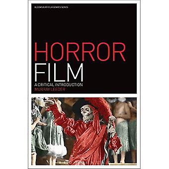 Filme de terror: Uma introdução crítica (gêneros de filme)
