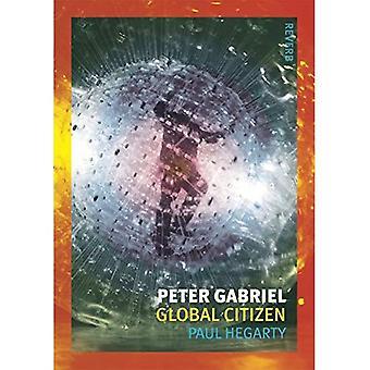Peter Gabriel: Citoyen du monde (réverbération)