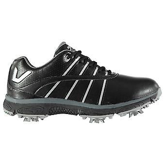 Slazenger Womens V200 Ladies Golf Shoes
