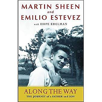 Le long du chemin: le voyage d'un père et son fils
