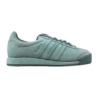 Adidas Samoa Vintage Medium Green B39017 Men's