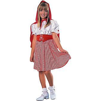 Red Riding Hood Child Costume - 16457