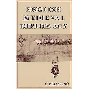 Svenska medeltida diplomati av Cuttino & George Peddy
