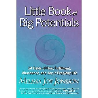 Little Book of Big Potentials by Jonsson & Melissa Joy