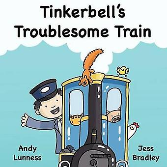 Tinkerbells Troublesome Train by Lunness & Andy
