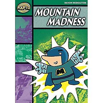 Mountain Madness: Etape 5, Set B (Rapid)