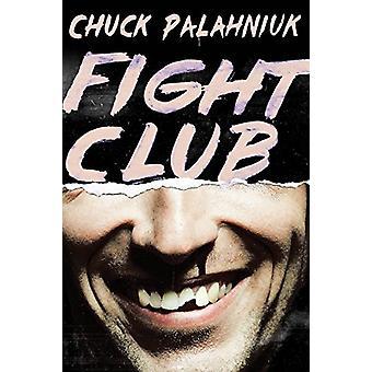 Fight Club - A Novel by Chuck Palahniuk - 9780393355949 Book