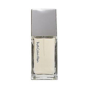 Calvin Klein Truth Eau de Parfum Spray 30ml