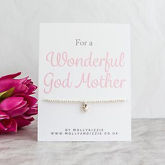 لعظيم الله الأم الخرز سوار