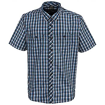 Trespass miesten hip lyhythihainen rento paita
