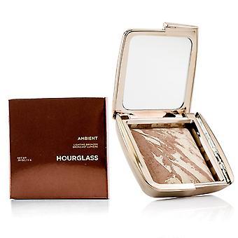 Hourglass Ambient Lighting Bronzer - # Diffused Bronze Light - 11g/0.39oz