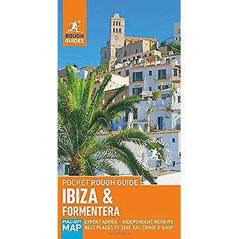 Pocket Rough Guide Ibiza and Formentera (Travel Guide) by Rough Guide