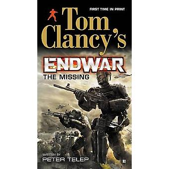 The Missing by Peter Telep - 9780425266298 Book