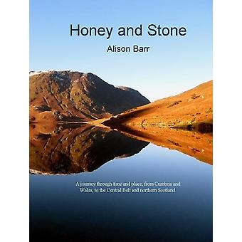 Honey and Stone - 9780993538322 Book